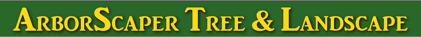 ArborScaper Tree & Landscape