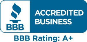ArborScaper Tree & Landscape in Rochester NY is Accredited by the Better Business Bureau (BBB) with an A+ Rating