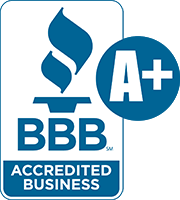 ArborScaper Tree & Landscape in Rochester NY is A+ Rated by the Better Business Bureau (BBB)